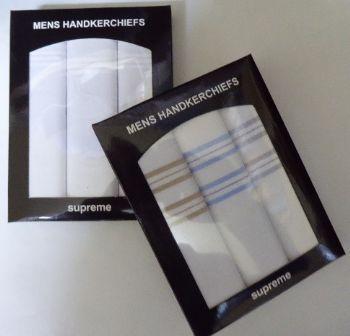 Handkerchiefs 37887